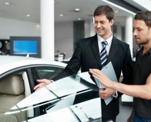 alquilando un coche