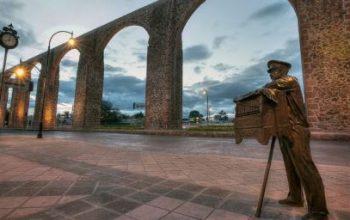 Manejar a Querétaro el fin de semana