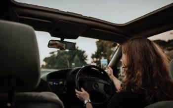 5 consejos para conducir para principiantes