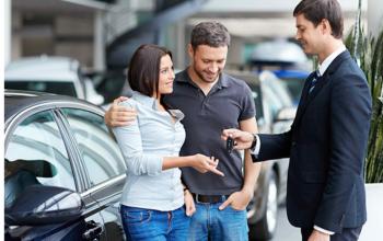 ¿Qué hacer para poder ahorrar al comprar un auto?