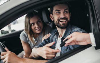 ¿Qué debo saber del seguro de coche de alquiler?